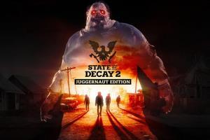 نسخه جدید بازی State of Decay 2 منتشر میشود
