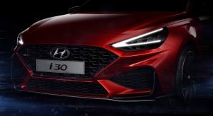 رونمایی هیوندای از خودروی I30 N Line فیس لیفت در موتورشوی ژنو 2020