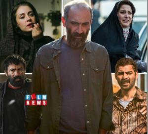 «آتابای» نیکی کریمی فیلم برگزیده منتقدان «ماهنامه فیلم» شد