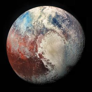 حقایقی درباره سیاره کوتوله پلوتو