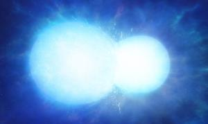 کشف یک ستاره کوتوله سفید فوق عظیم