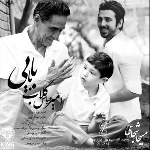 آهنگ بابایی با صدای امیر عباس گلاب