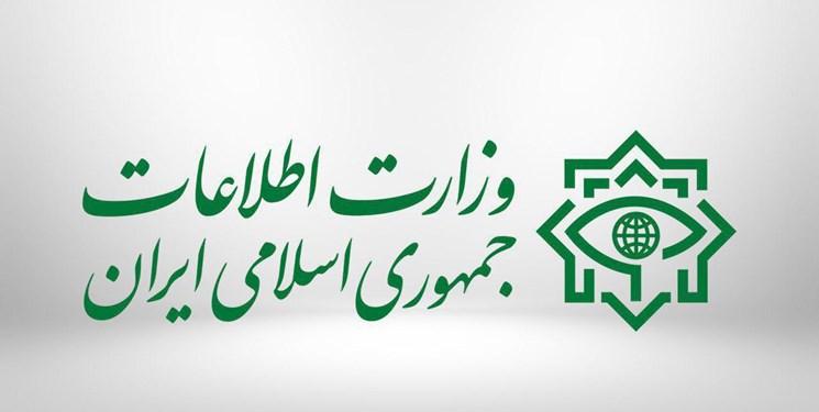 کشف محموله احتکار شده اقلام بهداشتی در تهران توسط وزارت اطلاعات
