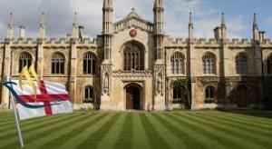 کتابهای دانشگاه کمبریج در دسترس عموم قرار گرفت