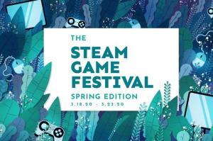 جشنواره «Steam Game» برگزار میشود
