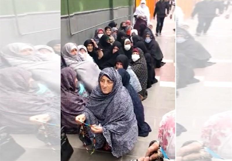 واکنش معاون استاندار به حضور زائران پاکستانی در قم