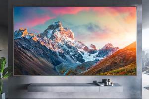تلویزیون Redmi Smart TV Max شیائومی معرفی شد