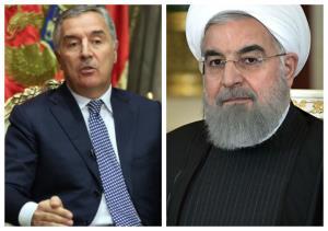 مونتهنگرو با ایران ابراز همدردی کرد