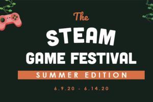رویداد Steam Game Festiva با همکاری ولو و جف کیلی برگزار میشود