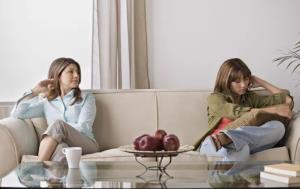 ۳ راه حل عالی و موثر برای رفع اختلافات خانوادگی