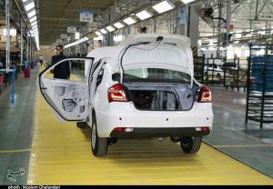 نزول ۲ پله ای ایران در رده بندی جهانی تولید خودرو
