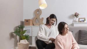 رازهای یک رابطه خوب و صمیمی با خانواده همسر
