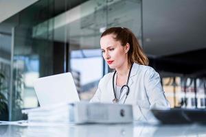 هوش مصنوعی با راهکاری تازه بازدهی بیمارستانها را افزایش میدهد