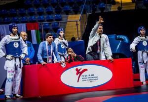 تعویق المپیک روی تمام تکواندوکاران تاثیر منفی گذاشته است