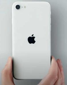 سود کلان اپل از قطعات بازیافت شده iPhone SE 2020