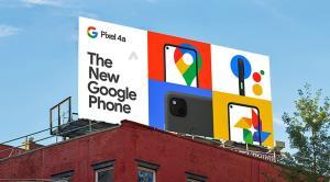 گوشی گوگل Pixel 4a چه زمانی معرفی میشود؟