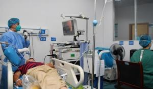بهبود ۷۰ درصد بیماران بدحال کرونایی با پلاسما درمانی