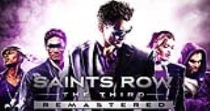 سیستم مورد نیاز بازی Saints Row: The Third Remastered