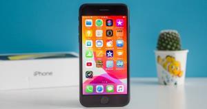 بهترین گوشی های جایگزین آیفون SE 2020