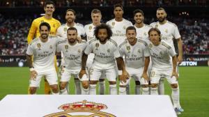 القاب جالب بازیکنان در رختکن رئالمادرید: از سرکه تا گنجشک!