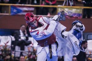 صعود المپیکیهای تکواندو در رده بندی فدراسیون جهانی
