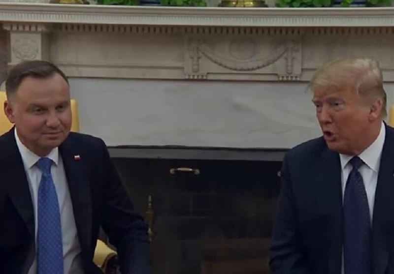 پیام محکم ترامپ برای روسیه