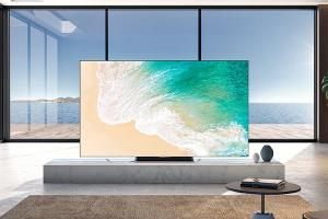 اولین تلویزیون OLED شیائومی معرفی شد