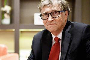 انتقاد بیل گیتس از انتشار اخبار غلط در مورد کرونا