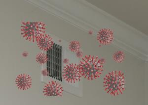 طراحی یک فیلتر هوا که کروناویروس را از بین میبرد!