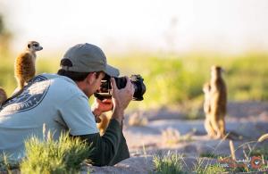چطور به یک عکاس حرفهای و ماجراجو تبدیل شوید؟