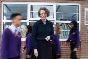 جایزه جورج اورول 2020 به یک معلم رسید!
