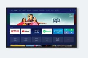 مدل جدید تلویزیون هوشمند شیائومی به زودی در هند عرضه میشود