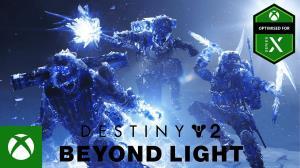 تریلر جدید از بازی Destiny 2: Beyond Light منتشر شد