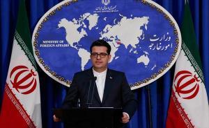 خط و نشان ایران برای آمریکا؛ به وقتش پاسخ خواهیم داد