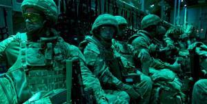 افشای اسناد جنایات نظامیان انگلیسی در افغانستان