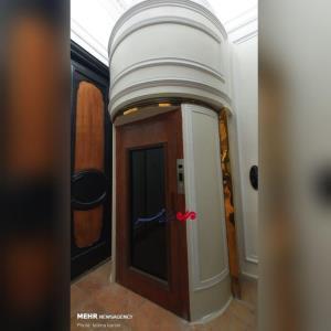 جزئیاتی جدید از آسانسور پرماجرای کاخ مرمر