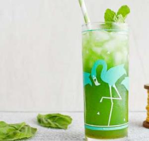 نوشیدنی ها/ شربت ریحان؛ انتخاب تابستانی معطر