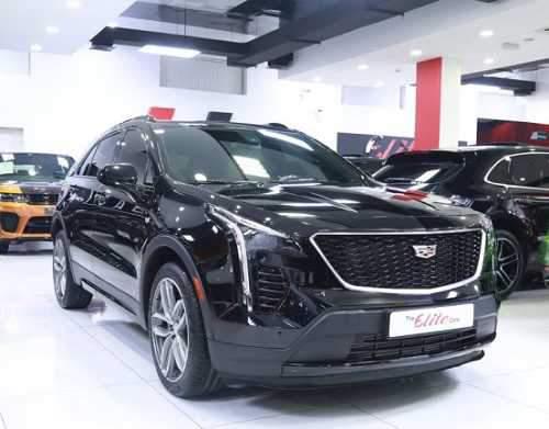 جدیدترین قیمت خودروهای آمریکایی در بازار دبی