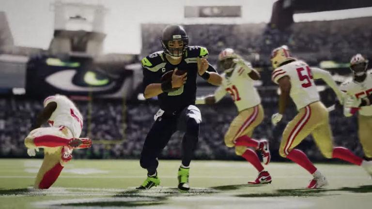 بهروزرسان روز اول Madden NFL 21 چقدر حجم دارد؟