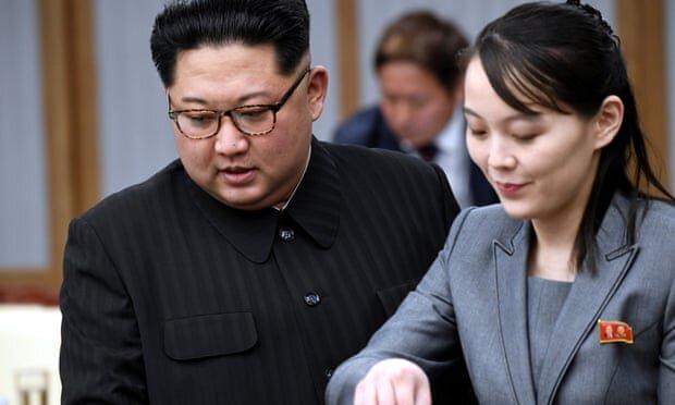 رهبر کره شمالي برخي اختياراتش را به خواهرش واگذار کرد