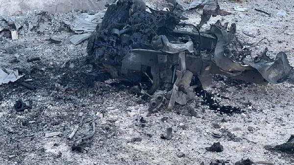 رقه همچنان نا امن؛ تعدادي غير نظامي در انفجار خودرو زخمي شدند