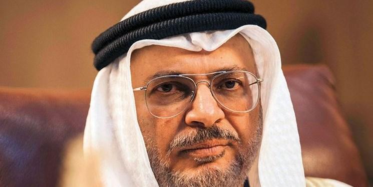 وزیر اماراتی: چند کشور عربی در مسیر عادیسازی روابط با رژیم صهیونیستی هستند