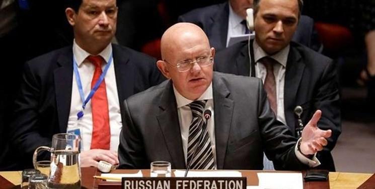 اظهارات روسها در مورد نقشه ضدايراني ترامپ