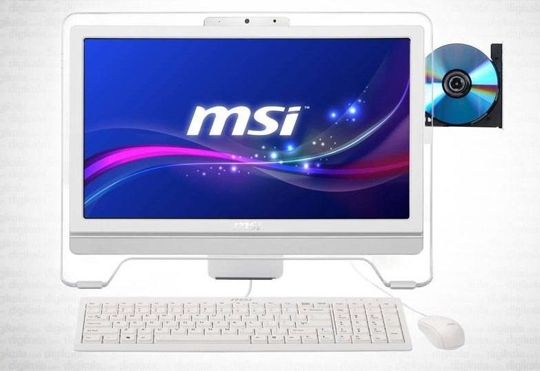 کامپیوترهای جدید MSI معرفی خواهند شد