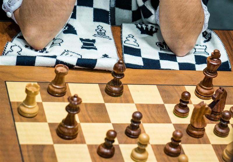 المپیاد جهانی شطرنج/ یک برد و دو باخت برای ایران