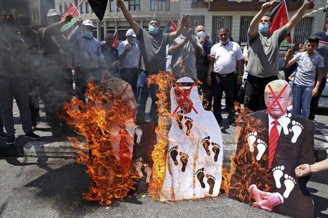 ميدل ايست آي: توافق امارات-اسرائيل دوام چنداني ندارد