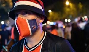 تصمیم پلیس مارسی درباره نمایش پیراهن PSG تغییر کرد