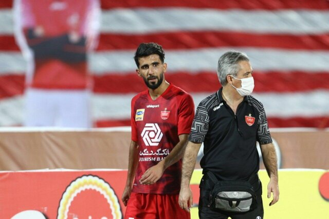 آیا بشار رسن بهترین بازیکن حال حاضر عراق است؟