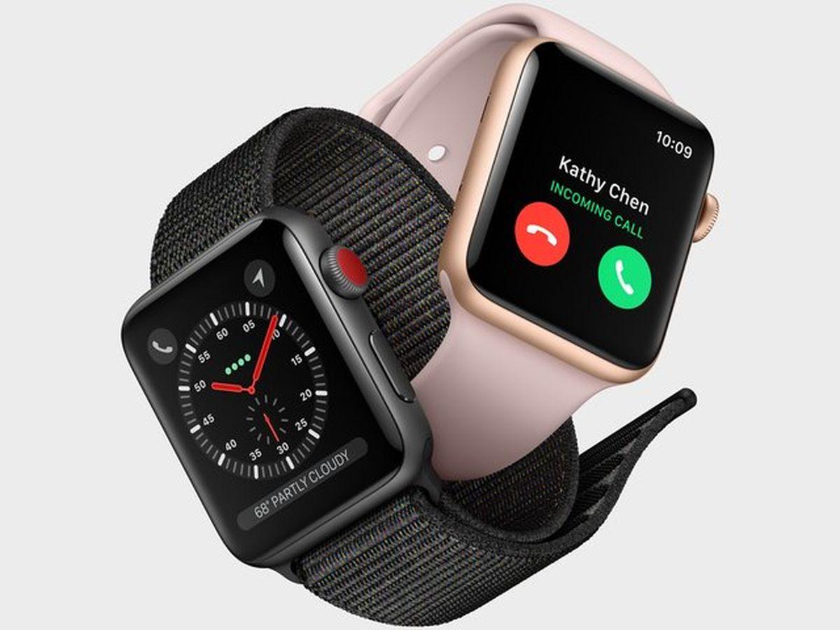 همه ساعتهای هوشمند دنیا یک طرف، اپل واچ در طرفی دیگر!