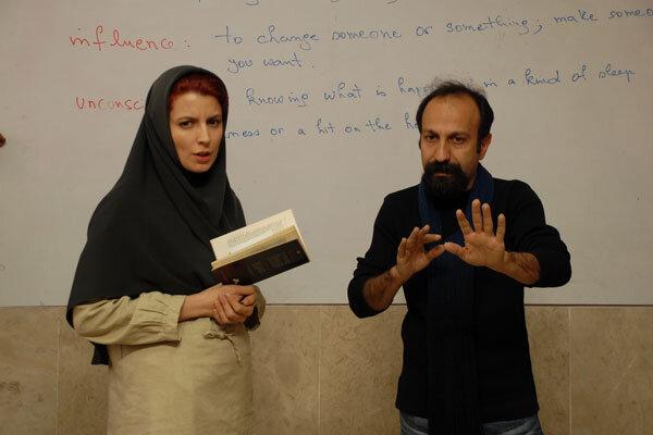 روايتي از پشت صحنه «جدايي نادر از سيمين» در شبکه مستند